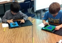 iPads in Art Education | ipadsineducation | Scoop.it