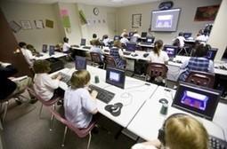 La educación en la Sociedad de la Información | aprendizaje digital en la web 2.0 | Scoop.it
