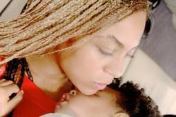 [Photos] Beyoncé and Blue Ivy Spend Quality Time In The Hamptons | Young Gossip | Scoop.it