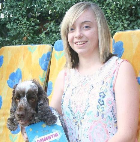 Teenager tells of challenges living with dementia | Dementia 4 Schools | Scoop.it