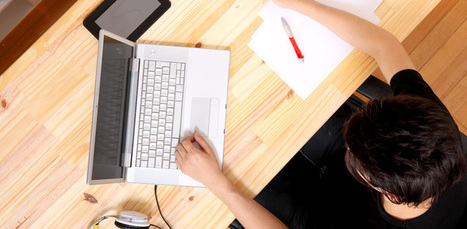 Want to Freelance? 3 Must-Dos Before You Take the Leap | Business | Scoop.it