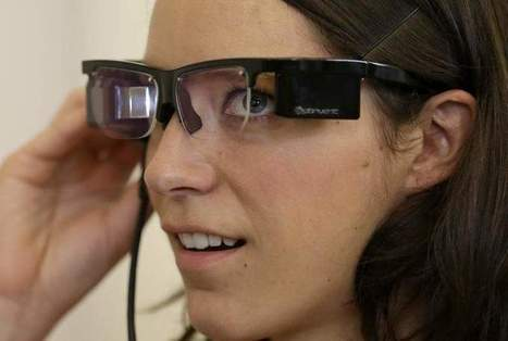 Wearable technology starting to gain foothold - The News Journal | iPads in preK-12 schools & the common core | Scoop.it