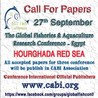 The Global Fisheries & Aquaculture Research Conference - Egypt