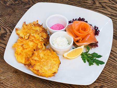 Restaurant Pasternak in Prenzlauer Berg :: Russische und jüdische Küche | Berlin Inside Out | Scoop.it