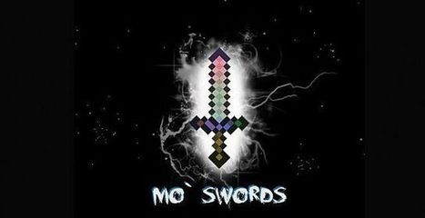 MoSwords Mod for Minecraft (1.8/1.7.10/1.7.2) | MinecraftMods | Scoop.it