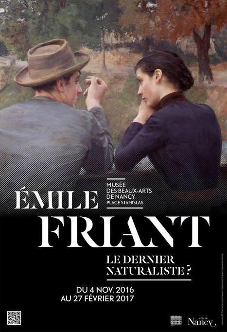 Émile Friant, le dernier naturaliste ? | Arts vivants, identité européenne - Living Arts, european Identity | Scoop.it