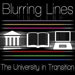 The University in Transition: Summary and Implications of the Six Trends | Libraries | Scoop.it
