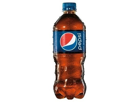 Pepsi Has a New Look. Again. | Welcome Interruptions | Scoop.it