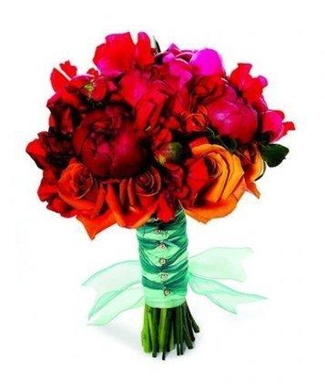 Λουλούδια στον γάμο: Οι πιο σημαντικές συμβουλές - Queen.gr | Στολισμός γάμου και βάπτισης | Scoop.it