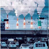 La pollution de l'air liée à un déclin cognitif plus rapide | INFOS SANTE DIVERSES | Scoop.it