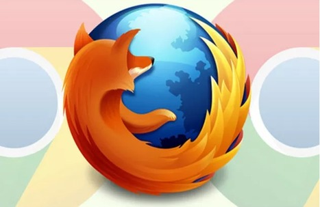 Cambio de Chrome a Firefox | Moodle and Web 2.0 | Scoop.it