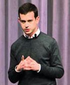 CEO As Chief Editor and Curator - Jack Dorsey ScentTrail Marketing [VIDEO] | Startup Revolution | Scoop.it