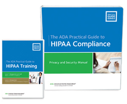 ADA HIPAA kit addresses new rules - American Dental Association ... | Security & Compliance | Scoop.it