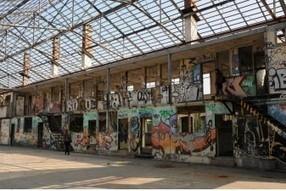 Qui pour le projet immobilier sur la caserne Niel de Bordeaux ? | Architecture et Urbanisme - L'information sur la Construction Paris - IDF & Grandes Métropoles | Scoop.it