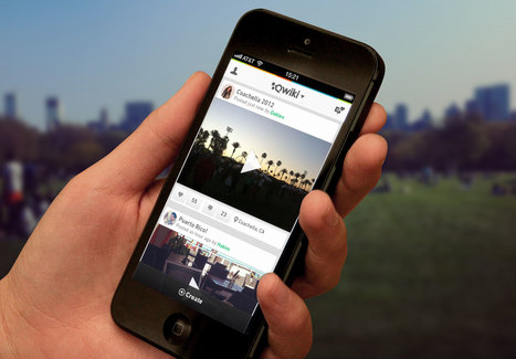 BBC's approach to mobile video | New Journalism | Scoop.it
