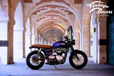 BOBBEMIR by Vintage Racers | Cafe Racers | Scoop.it