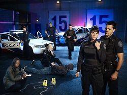 Rookie Bluerenewed for season 4. | TVFiends Daily | Scoop.it