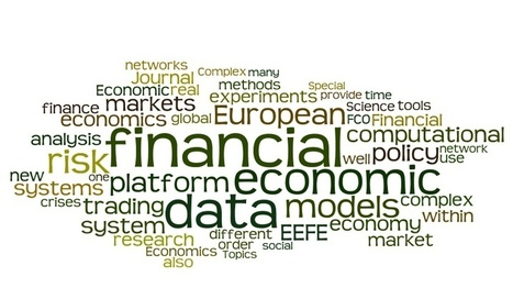 FuturICT: An economic and financial exploratory | FuturICT Journal Publications | Scoop.it