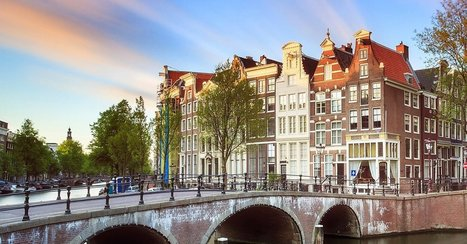 Six Lessons From Amsterdam's Smart City Initiative | Smart Cities in Spain | Scoop.it