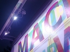 Ikea's Amazing RGB Billboard Is One of the Coolest Ads It's Ever Made | inspiration | Scoop.it