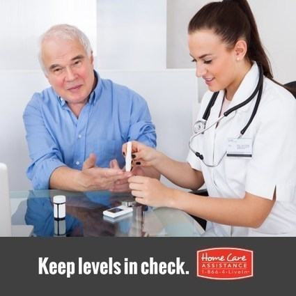 How Elders Can Lower Cholesterol?   Home Care Assistance of Boca Raton   Scoop.it