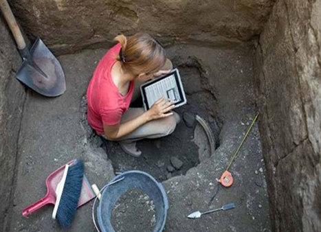15 Ways iPad Goes to Work | HR Tech | Scoop.it