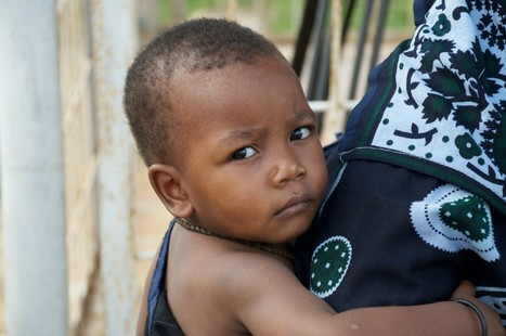 10 Shocking Statistics About Maternal And Child Health | maternal and child health | Scoop.it