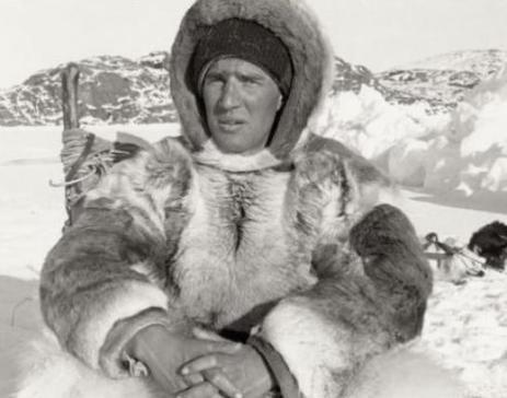 La chronique de… Jean Malaurie #arctique #Inuit | Hurtigruten Arctique Antarctique | Scoop.it