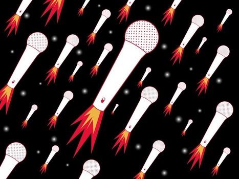 Welcome to the WNYC Podcast Accelerator | SportonRadio | Scoop.it