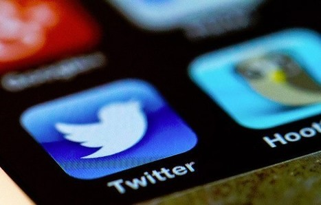 Study: Brands Simply Aren't Replying on Twitter | Social Media | Scoop.it