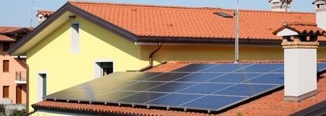 Aérovoltaïque, solaire hybride : Fin du crédit d'impôt | Conseil construction de maison | Scoop.it