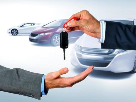 Applying For Auto Loans No Cosigner Bad Credit?   CarLoansNoMoneyDown   Scoop.it