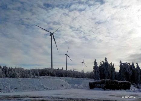 """Le crowdfunding souffle sur l'éolien   """"Conférence environnementale et transition énergétique""""   Scoop.it"""
