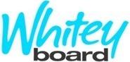 Whiteboard | Whiteyboard: Stick on Whiteboard | I'm Bringing Techy Back | Scoop.it