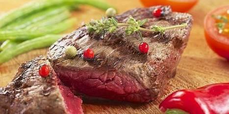 Viande rouge et cancer du côlon: réduisons!   Toxique, soyons vigilant !   Scoop.it
