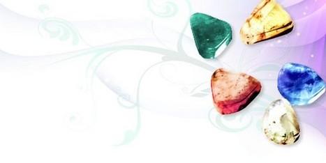 Découvrez quels cristaux vous conviennent le mieux en fonction de votre signe   Curiosités planétaires   Scoop.it