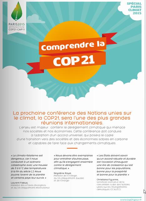 Exposition sur le Changement climatique - Ministère du Développement durable | ECOLOGIE BIODIVERSITE PAYSAGE | Scoop.it