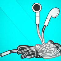 The Definitive Guide to Wrapping Your Headphones Without Losing Your Mind | Life @ Work | Scoop.it