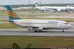European investors interested to work with Merpati | Indonesia Today | Scoop.it