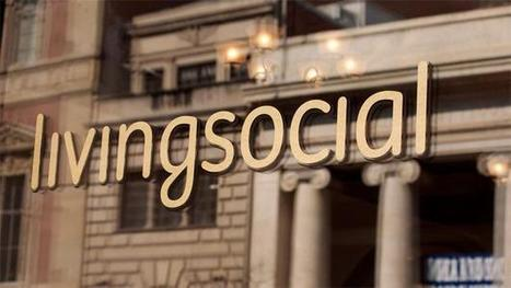 LivingSocial Falls Short of DC Tax-Break Requirements - Daily Deal Media | Daily Deal Industry Association News | Scoop.it