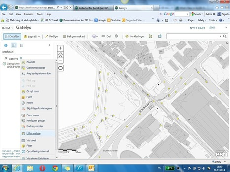 Sirils GIS-blogg | Geografi | Scoop.it
