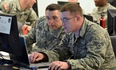 Pentagon Proposes At Least $27M to Grow Ranks of Cyber Forces - Nextgov | Cyber Defence | Scoop.it