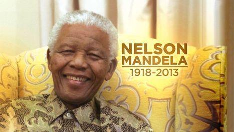 R.I.P Nelson Mandela 1918 – 2013 | Spor Haberleri | Scoop.it