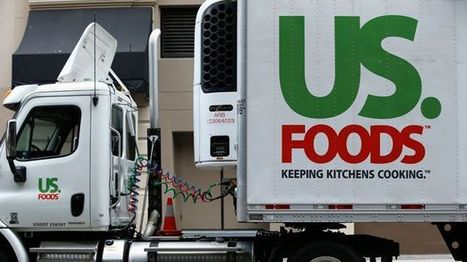 Sysco Seals $3.5B Deal to Acquire Rival US Foods | food is good | Scoop.it