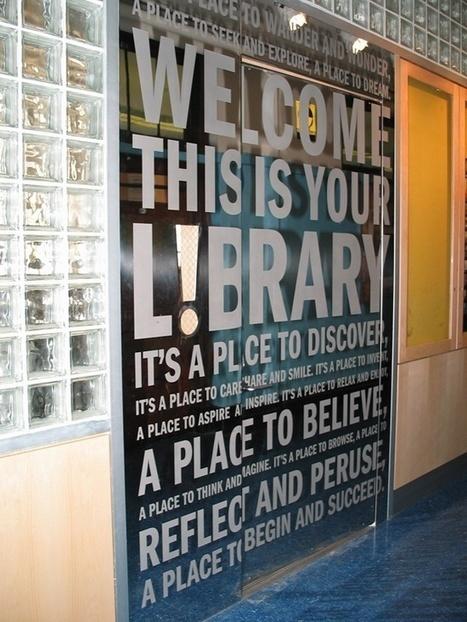 bulletin boards | cgs libraries | Scoop.it