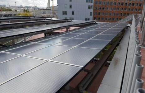 L'électricité solaire rentable sans subvention en France après 2020 | Acteurs de la transition énergétique | Scoop.it