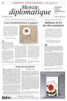 La France, acteur-clé de la crise malgache, par Thomas Deltombe (Le Monde diplomatique) | Actualité de la Françafrique | Scoop.it