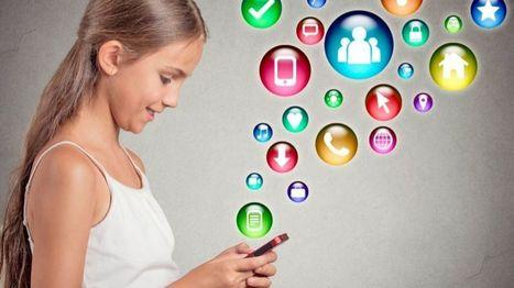 Prohibido usar Facebook a menores de 16 años | Escuela en familia | Scoop.it
