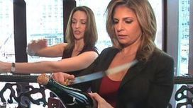 How to open a Champagne bottle with a saber   The Champagne Scoop   Scoop.it