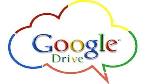¿Cómo compartir vídeos a través de Google Drive? - Nerdilandia | Educacion, ecologia y TIC | Scoop.it
